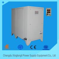 China 12V 2000A Polarity reversing Switching Rectifier wholesale