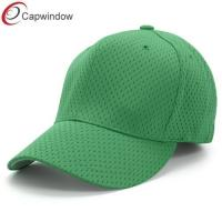 China Polyester Simple Fitted Sports Hats Ultra Athletic Mesh For Kids wholesale