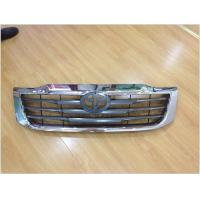 Wholesale TOYOTA hilux grille front central grill chrome copper from china suppliers