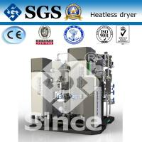 China Fully Automatic Heatless Compressed Regenerative Desiccant Air Dryer wholesale