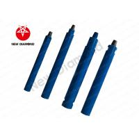 China Blue Water Well Drilling Hammer DTH Drilling Tool BR1 / BR2 / BR3 Shank Style wholesale