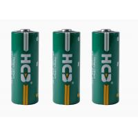 China 4/5A CR17450 Spiral Primary Lithium Battery 2200mAh 3.0V for Smoke alarms wholesale