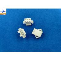 China 2.50mm Pitch Plug housing(for socket contact), SMR Connector Wire to Wire Connectors wholesale