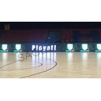 Quality High Definition Advertising Led Display SMD3528 , Led Video Wall Panels For Basketball Match for sale