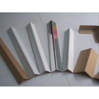 China CE Pass L And U Shaped Corrugated Corner Protectors Can Be Used 50 Times wholesale