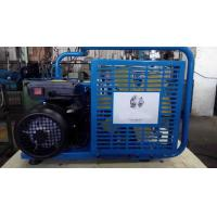 China Electric Portable 300Bar Air Compressor for Sale wholesale