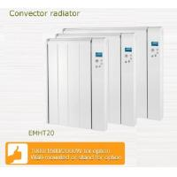 China Convector radiator/Room heater/Ceramic heating plate/LCD thermostat control wholesale