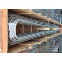 Buy cheap Stainless Steel Cold Drawn U bend Tube ASMESA213 ASMESA249 AISI 304 316L from wholesalers