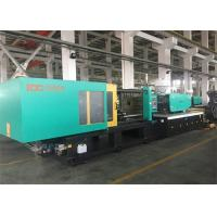 Wholesale High Performance High Quality 400 Ton Plastic Injection Molding Machine from china suppliers