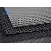 China PVC Coated Stainless Steel Security Screens Anti Burglar Super Strong Security wholesale