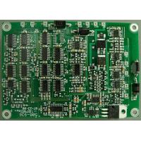 China 12 layer PCB SMT Assembly Services / Quick Turn PCB Assemblies for consumer product wholesale