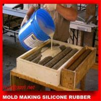 China RTV silicone rubber for stone mold making wholesale