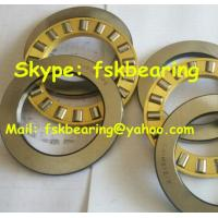 China High Temperature 81109 Thrust Cylindrical Roller Bearings Single Row wholesale