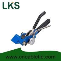 China Stainless Steel Strapping band crimping tool LQA wholesale