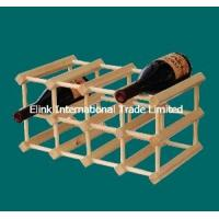 Wholesale China Wine Rack/Holder/Case/Accessories//Box/Stand/Shelf/ (LC-WR023) from china suppliers