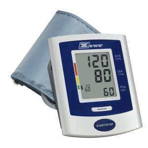 Home Digital blood pressure monitor