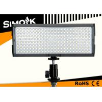 China Hot Shoe Bracket Portable and Stackable Camera LED Light Panel AC Adapter 9V , 2.5A wholesale