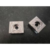 China CNC Machining Precision Machined Parts Mould High Temperature Friction Resistant on sale