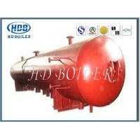 China Power Station Boiler Drum In Thermal Power Plant Carbon / Stainless Steel wholesale