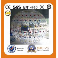 China 2014 high quality inflatable zorb ball rental on sale
