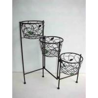China Iron Flower Holder wholesale