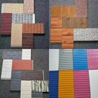 China Fire Resistant Heat Insulation Metal Wall Panels Environmental Protection wholesale