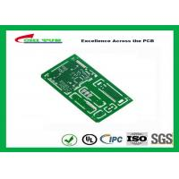 China Double Side PCB with 7 Different Types Board in One Panel , Immersion Tin PCB wholesale