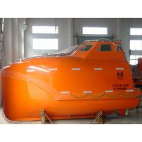 China Marine Lifeboat 25 Persons for sale wholesale