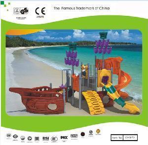 China Lastest Pirate Series Outdoor Indoor Playground Amusement Park wholesale