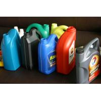 Quality plastic Jerry can for sale