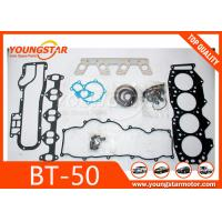 China Full Engine Cylinder Head Gasket Set For BT-50 WLAA-10-270 on sale