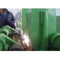 China Durable Centerless Grinding Equipment , Tube Grinding Machine For Stainless Steel on sale