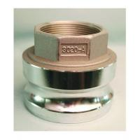 China Aluminum camlock coupling for fluid control  Type reducing A MIL-A-A-59326 Gravity casting wholesale
