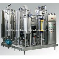 China Beverage Mixing Machine wholesale