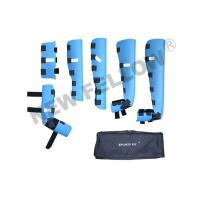 China Emergency First Aid Product Medical Fracture Splint for leg / arm wholesale