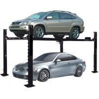 China Four Post Car Parking Lift (4SL3.5) wholesale
