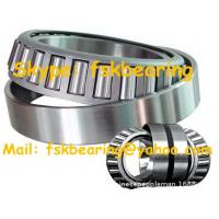 China 598/592DC Double Row Taper Roller Bearing Engineering Machinery Parts wholesale