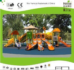 China Rhyme of Sea Sailing Theme Playground (KQ10073A) wholesale
