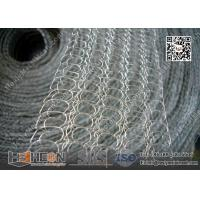 China Knitted Wire Mesh 30-100, 40-100, China Knitted Mesh Factory wholesale