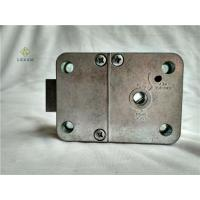 China UL Listed Group 2 Mechanical Safe Lock Brass Material Model 1131 For Vault Door wholesale
