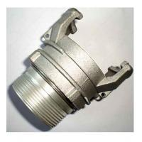 """China 1"""" to 4"""" Guillemin Coupling for transport of liquid or hydrocarbons wholesale"""