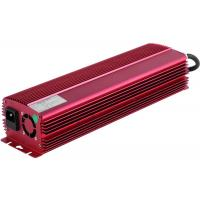 China Red Outdoor Lighting Power Supply 1000W MH Ballast With Fan Cooling wholesale