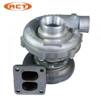 Buy cheap Komatsu Excavator Spare Parts 6222-81-8210 Engine Turbochargers For PC300-5 6D108 from wholesalers