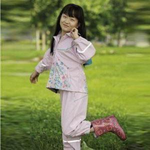 China Children's Rainwear, Children's Raincoat wholesale