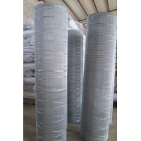 China Electro Galv. Wire Mesh-Cut Border wholesale