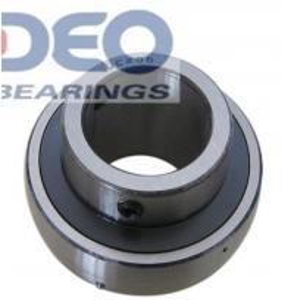 China ucp210 uc210 50X51.6X208 pillow block bearing chrome steel carbon steel bearing unit on sale