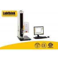 Buy cheap Digital Tensile Testing Machine For Medical Devices / Packages 250N - 500N Load from wholesalers