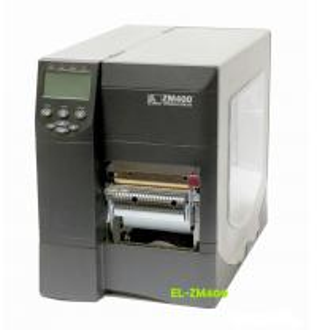 China Zebra ZM400 Thermal Barcode Label Printer Network USB Peeler wholesale