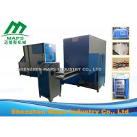 China Roll Pillow Filling Machine Maintain Fiber Elastic With Stable Weighting System wholesale