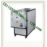 China Pumping Oil Circulation Mold Temperature Controller for Compression Casting/370℃ Die Casting Oil MTC wholesale